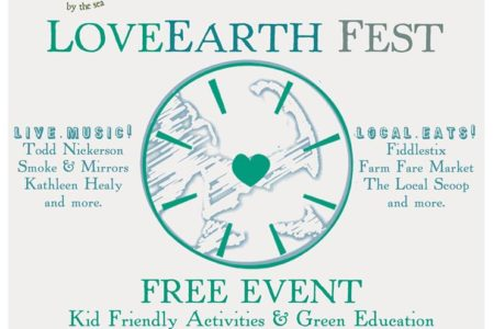 3rd Annual Earth Day