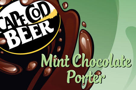 Mint Chocolate Porter Back for the Holidays