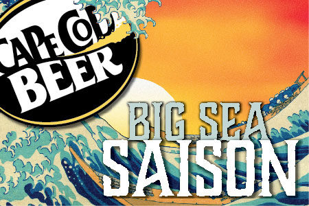 Big Sea Saison