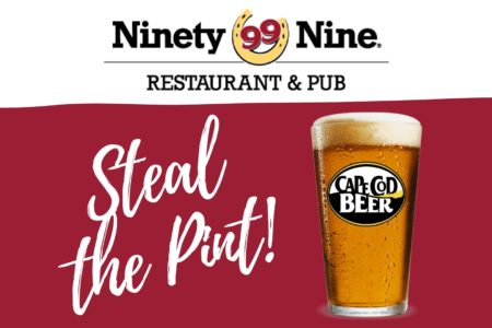 99 Trivia & Steal the Pint