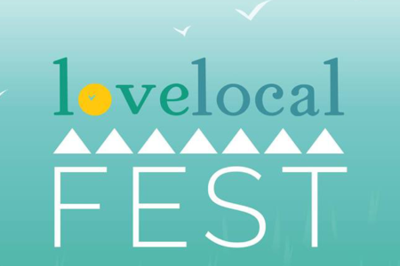 Love Local Fest :: July Edition