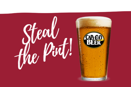 Steal the Pint – Quahog Republic Captain's Den