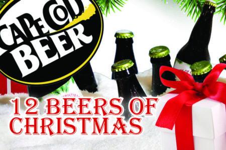 12 Beers of Christmas!