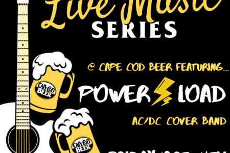Friday Live Music Series With Power Load