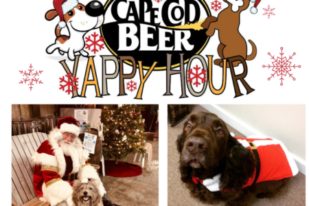 BREWERY EVENT: Yappy Hour with Santa